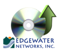 Edgewater Networks EdgeMarc 4610W Single T1 to Dual T1 Upgrade (EM-4610WU-T1U-2-0-0-0-0-0)