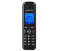 Grandstream DP710 - VoIP DECT Phone - Handset and Charger Unit (DP710)