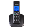 Grandstream DP715 - VoIP DECT Phone - Handset and Base Station - Open Box