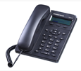 Grandstream Small-Medium Business IP Phone with integrated PoE (GXP1165)