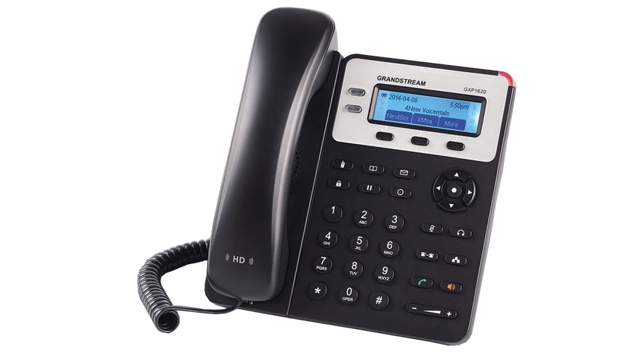 Grandstream GXP1620 Small Business HD IP Phone