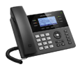 Grandstream GXP1760W Mid-range HD IP Phone with WiFi