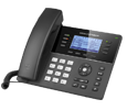 Grandstream GXP1780 Mid-range HD IP Phone