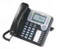 Grandstream GXP2100 4-line Desktop HD Telephone (GXP2100)