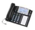 Grandstream GXP2110 4-Line Enterprise IP Telephone - OPEN BOX (GXP2110-OB)