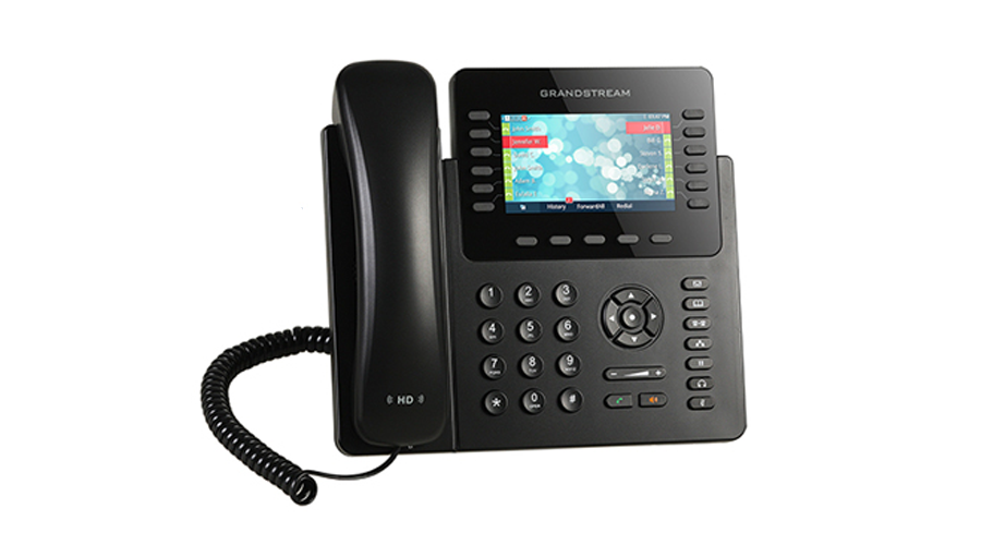 Grandstream GXP2170 Enterprise HD IP Telephone - Open Box