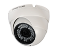 Grandstream GXV3610_HDV2 Day/Night Fixed Dome HD IP Camera