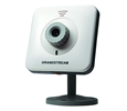 Grandstream GXV3615W Cube IP Camera with Integrated Wi-Fi (GXV3615W)
