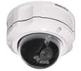 Grandstream GXV3662_FHD 3 MP Vandal Dome High Definition IP Weather-Proof  Camera (GXV3662_FHD)