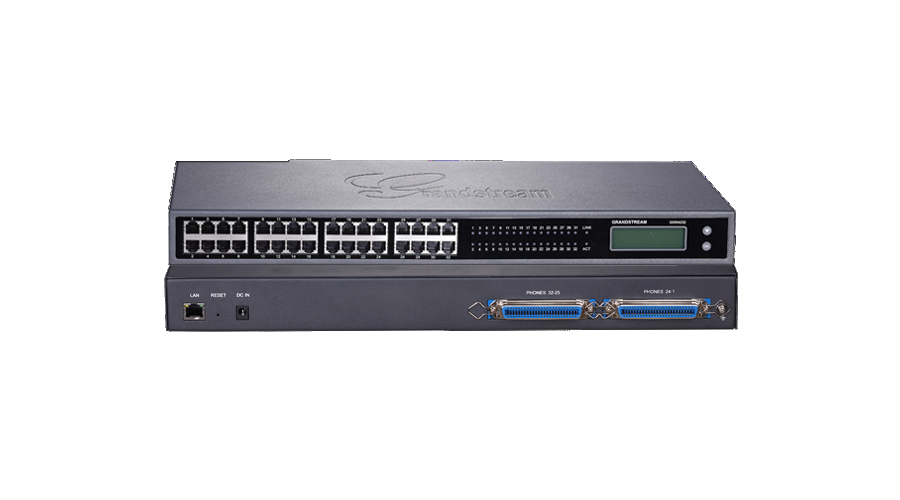 Grandstream GXW4248 FXS Analog VoIP Gateway - Open Box