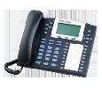 Grandstream GXP2010 4-line Key System IP Phone - OPEN BOX (GXP2010-OB)