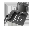 Grandstream GXV3000 IP Video Phone (GXV3000)