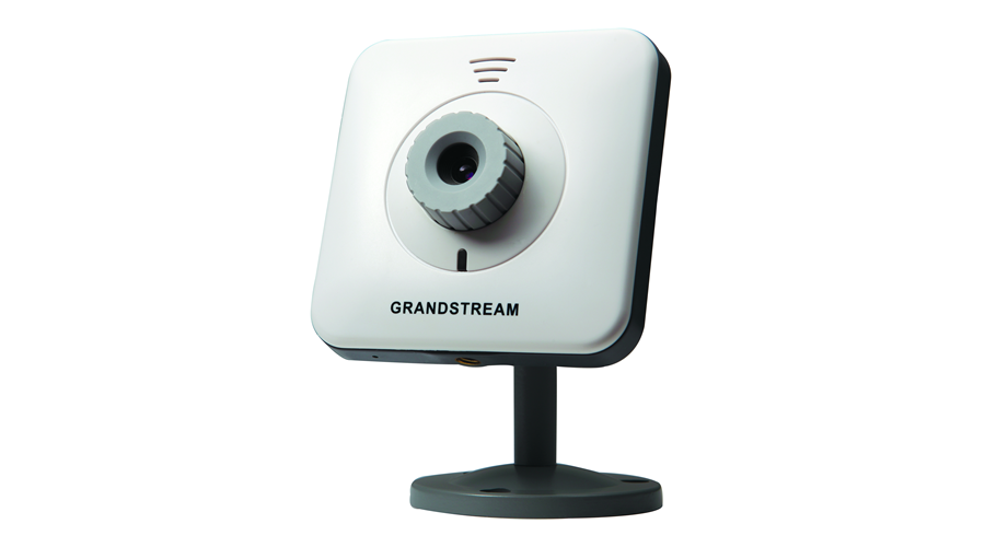 Grandstream GXV3615 Cube IP Camera - Open Box