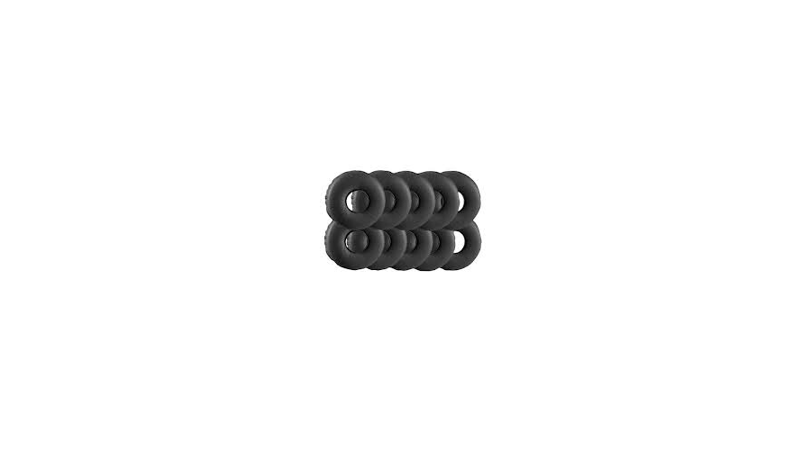 Jabra (GN Netcom) UC Voice 750 Black Ear Cushions (10 Pack)