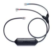 Jabra (GN Netcom) Electronic Hookswitch Solution for Avaya Phones