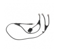 Jabra (GN Netcom) Alcatel EHS Adapter (Supports PRO 900/9400 Wireless Headsets)