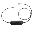 Jabra (GN Netcom) Link Electronic Hook Switch Solution for Cisco 6945, 78xx, 79xx, 88xx Series Desk Phones
