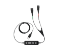 Jabra (GN Netcom) Link 265 USB/QD Training Cable (265-09)