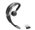 Jabra (GN Netcom) MOTION UC Headset w/ Microsoft Skype for Business (6630-900-305)
