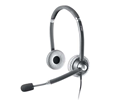 Jabra (GN Netcom) UC Voice 750 Duo Dark UC - USB Headset
