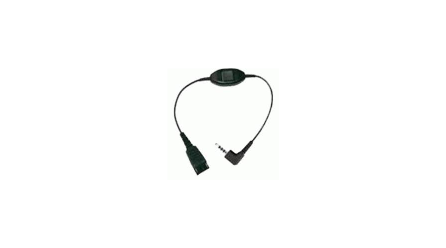 Jabra (GN Netcom) IPhone and Blackberry Mobility Adapter