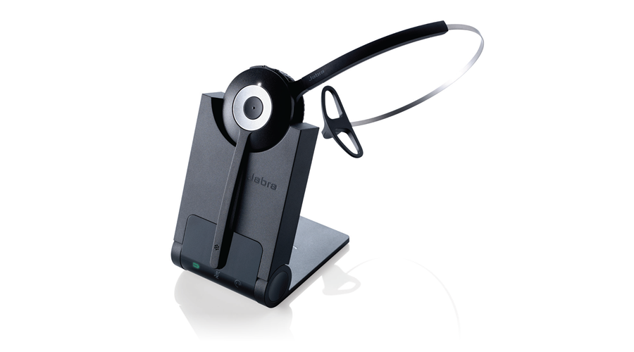 Jabra (GN Netcom) PRO 920 Wireless Headset