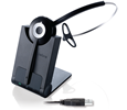 Jabra (GN Netcom) PRO 930 UC (Unified Communications) Wireless Headset
