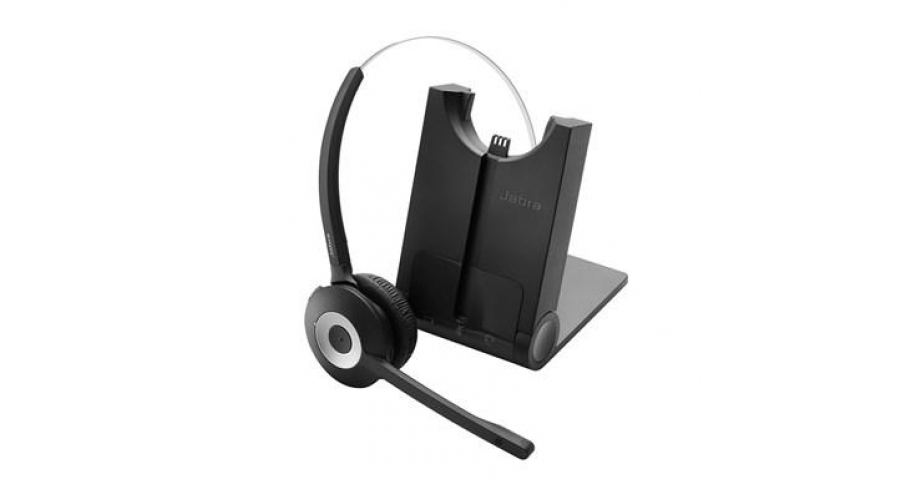 Jabra (GN Netcom) PRO 935 with Dual Connectivity for Microsoft Skype for Business