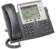 Cisco 7942 IP Phone - Spare (CP-7942G=)
