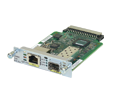 Cisco Gigabit Ethernet Enhanced High-Speed WAN Interface Card (EHWIC-1GE-SFP-CU=)