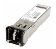 Cisco GLC-SX-MM SFP (mini-GBIC) transceiver module (GLC-SX-MM)