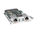 Cisco 2-Port Fast Ethernet High-Speed WIC (HWIC-2FE=)