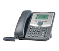 Cisco SPA303G 3-Line Small Business IP Phone with AC Power Supply (SPA303-G1)