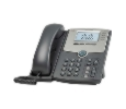 Cisco SPA514G 4-Line Gigabit IP Phone - Open Box (SPA514G-OB)