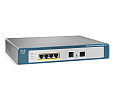 Cisco SR520 ADSL over IDSN (SR520-ADSLI-K9)