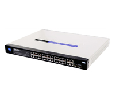 Cisco SRW224G4P 24 Port Poe Switch - 4 Gig uplink - OPEN BOX (SRW224G4P-OB)