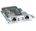 Cisco VWIC3-2MFT-T1/E1 Multiflex Trunk Voice/WAN Interface Card (VWIC3-2MFT-T1/E1)
