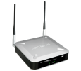 Cisco Wireless-G Access Point with POE and RangeBooster - OPEN BOX (WAP200-OB)