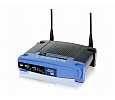 Cisco WRT54GL Broadband Router 54 MPS 11G (WRT54GL)