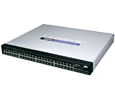 Cisco SRW2048 48 Port Switch - Open Box (SRW2048-OB)