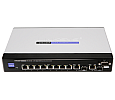 Cisco SRW208MP 8 Port PoE Switch - OPEN BOX (SRW208MP-OB)