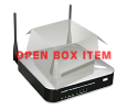 Cisco WRV200 Wireless QOS Router - OPEN BOX (WRV200-OB)