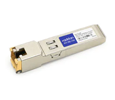 MISC Cisco GLC-TE Compatible TAA Compliant 10/100/1000Base-TX SFP Transceiver (GLC-TE-AO)