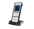Mitel 622d DECT Business Phone v2 - Charcoal & Silver (50006864)