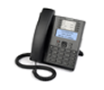 Mitel 6865 - 9-Line SIP Desktop Phone  - Does Not Include Power Supply - Open Box