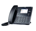 "Mitel 6867 - 9-Line SIP Desktop Phone with 3.5"" QVGA Color Display - Does Not Include Power Supply (80C00002AAA-A)"