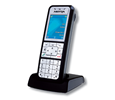 Mitel SIP DECT Lite (612d) - RFP SL35 w/ One 612d DECT Handset, RFP AC Adapter. System License for 1 RFP (88-00003AUS-A)