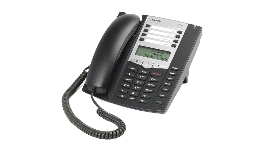 Mitel 6730 IP Phone - OPEN BOX