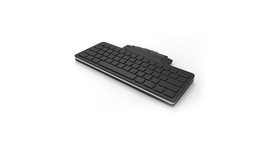 Mitel K680 AY Keyboard for 6867 and 6869 phones