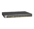 NetGear GS752TPP Ethernet Managed Switch - 48 Ports (GS752TPP-100NAS)